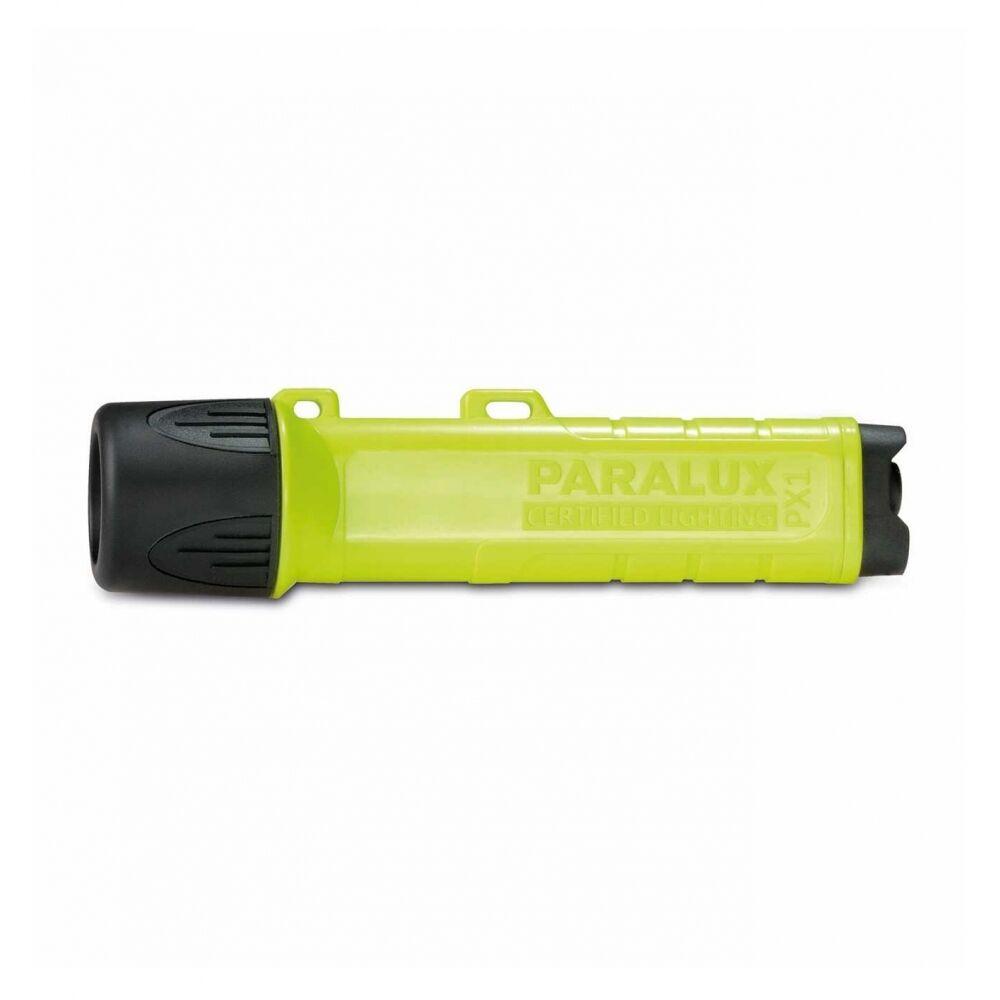 Parat Sicherheitslampe PX1 167 mm LED mit EX-Schutz wasserdicht 6911252158  | Online