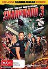 Sharknado 3 - Oh Hell No! (DVD, 2015)