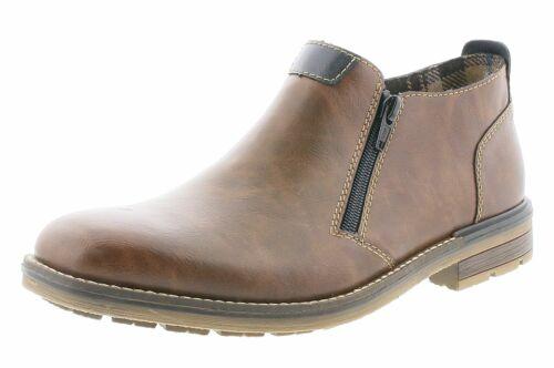 Rieker Homme b1363-24 Chaussures bottines Desert boots