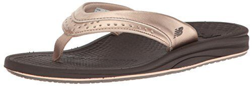 REEF WOMENS SANDALS STAR CUSHION SASSY BLACK BRONZE SIZE 5