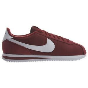 New-Nike-Cortez-Nylon-819720-603-Team-Red-Shoes-Men