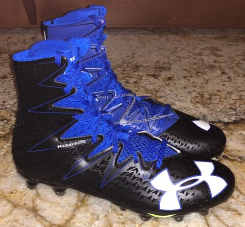 Armour Molded Highlight Blue Under Mc 9 Sz Clutch Fußballschuh Td Royal Schwarze 6xO8qfwnqd