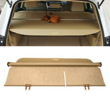 For Lexusrxrx350rx450h Trunk Cargo Cover Luggage Security Shade Shield Sale Fits 2013 Lexus Rx350