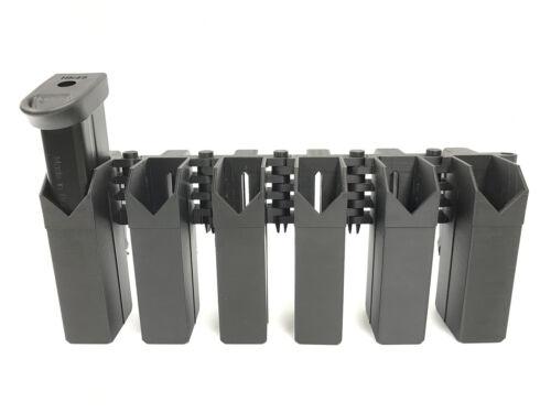 H/&K USP 45 Dual Mag Pouch eAMP Patriot MagP0069-B