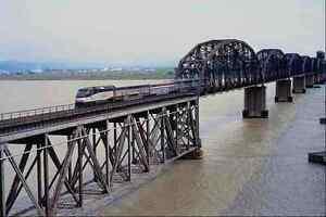 Signe-Metallique-543011-traversee-voyageurs-d-039-AMTRAK-pont-Benecia-Martinez-ca-A4-12x8-un