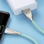 Samsung-Galaxy-S10-Plus-S9-Note-9-USB-Type-C-5A-FAST-Charging-Sync-amp-Charger-Cable thumbnail 12