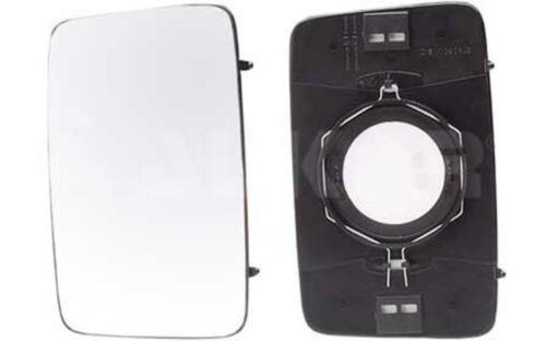 ALKAR Cristal de espejo retrovisor exterior Para FIAT CITROEN PEUGEOT 6403961