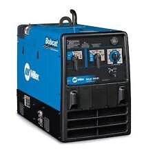 Miller Bobcat 250 Welder/Generator with EFI (907502)