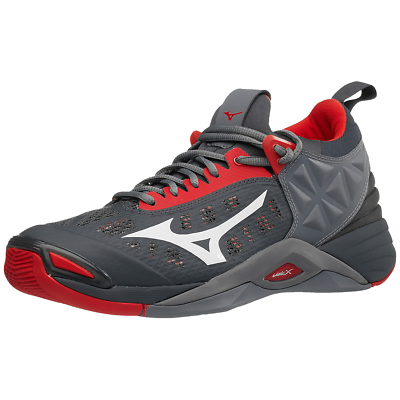 mizuno volleyball shoes fit grey