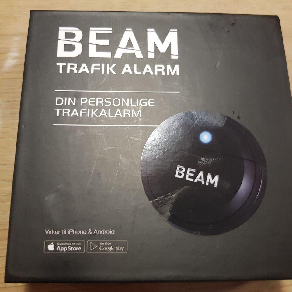 Andet biltilbehør, Beam