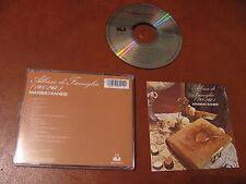 MASSIMO RANIERI Album di famiglia - CD- Cgd- 11 tracce