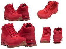 20e29beae94b0 Nike Air Max Goadome PS Little Kids 311568-225 Brown Blue BOOTS ...