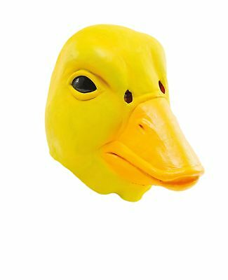 Genossenschaft Neu Ente Maske Auswahlmaterialien