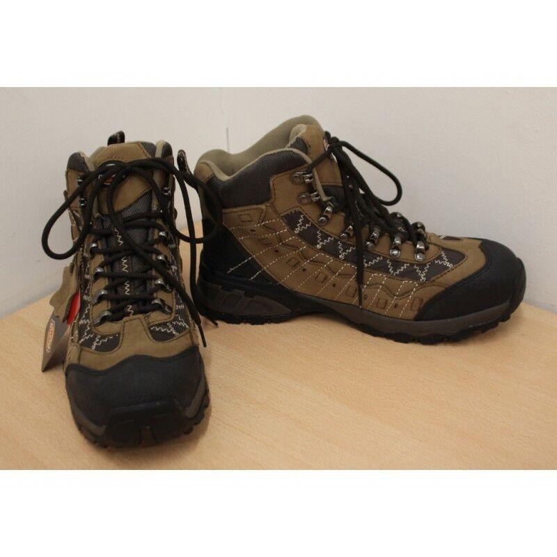 Dickies FC9516 - Gironde Safety Stiefel - EUR 42 - braun