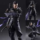 Play Arts Kai Nyx Ulric from Final Fantasy XV: Kingsglaive Square Enix Japan