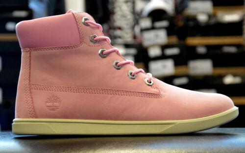 Mädchenschuhe Rosa Boots Leder Damenschuhe Timberland Nubuk Winterschuhe gRxq5RwEY