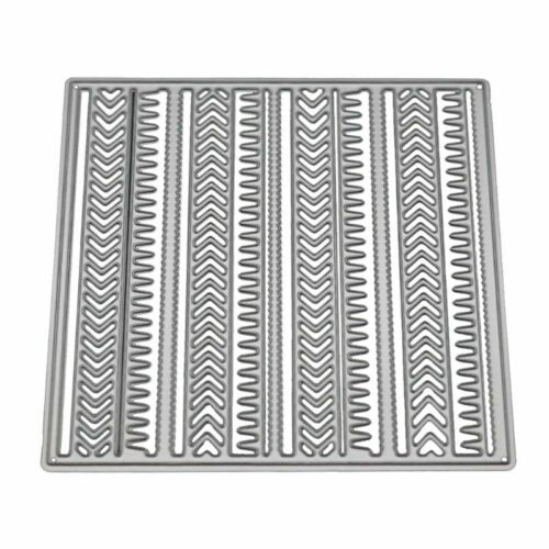 Arrow Metal Cutting Dies Stencil Scrapbooking Paper Card Embossing Crafts DIY