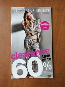 5057759d11f48 Victoria's Secret Fall Sale & Clearance Lingerie Catalog - 2013 | eBay