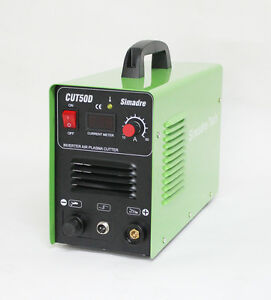 SIMADRE-50A-110-220V-PLASMA-CUTTER-Not-Working