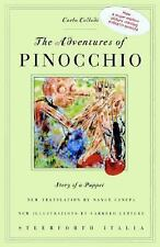 The Adventures of Pinocchio: Story of a Puppet (Italia Series)