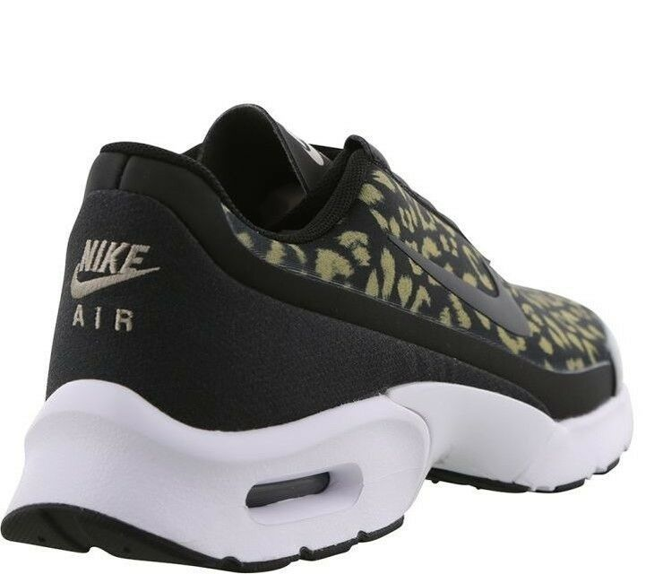 a2cf028666f6 Nike Air Max Jewell Premium Animal Print Running Trainers Casual UK 5 EUR  38.5 for sale online