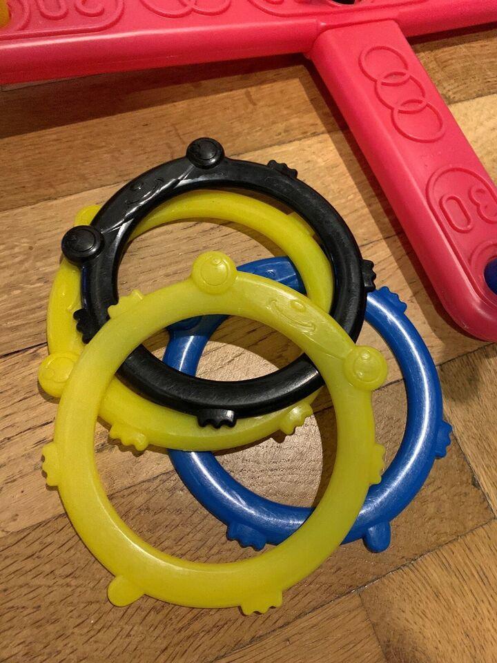 Andet legetøj, Ringespil