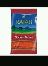 Rajah tandoori masala indian spice asian cooking 100g