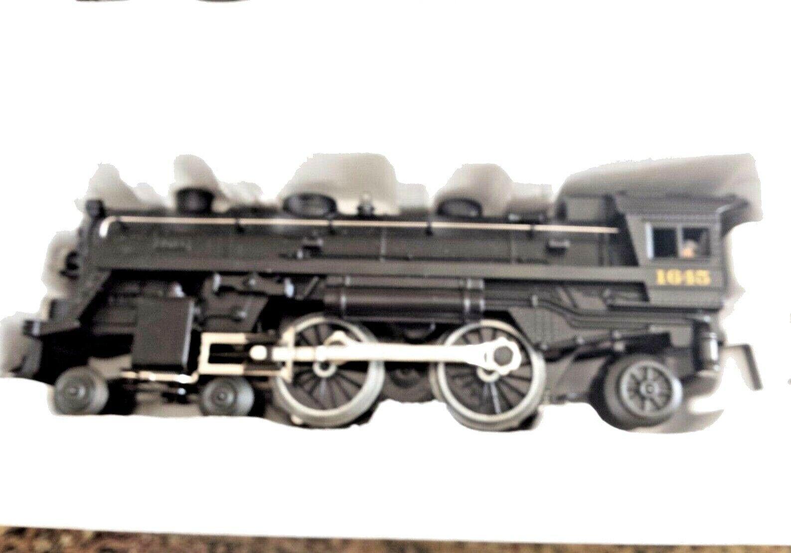 Lionel Pennsylvania Flyer treno merci 442 Set O Gauge 711099 OVALE Fastrack