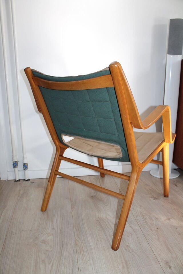 Anden arkitekt, AX Chair, Lænestol