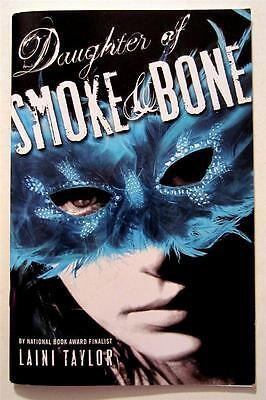 VF DAUGHTER OF SMOKE /& BONE RARE SNEAK PEAK 2011 ASHCAN 4 CHAPTERS 35 PAGES