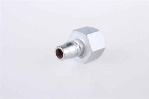 1//2BSP Female Thread 40PF Pneumatic Air Pipe Quick Coupler Connector