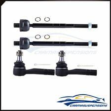 For Ford Explorer Ranger Mazda Mercury 4 X Outer Amp Inner Tie Rod End Kit Es3461 Fits Ford Ranger