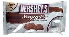 Ebay Deal Hershey's Kisses Milk Chocolate Nuggets 340 g Imported Chocolate