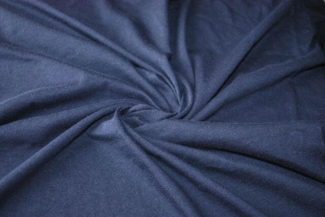 Organic Cotton Jersey Knit Fabric Ecofriendly T Shirt Material 8 5