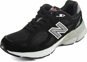 pretty nice e9be9 ad9f3 Details about New Balance - Mens 990v3 Stability Running Shoes