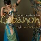 Modern Bellydance From Lebanon-Nayla von Emad Sayyah (2011)
