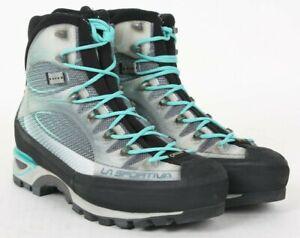 La Sportiva Trango Cube GTX Mountaineering Boot - Women's 38.5 /53586/