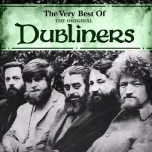 The-Dubliners-The-Very-Best-Of-NEW-CD