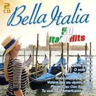 Bella Italia-50 Italo-Hits von Various Artists (2014)