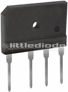 Diodes-Inc-GBJ1010-F-Bridge-Rectifier-10A-1000V-4-Pin-GBJ