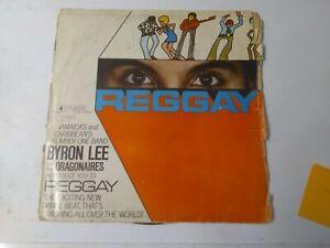 Byron-Lee-And-The-Dragonaires-Reggay-Vinyl-LP-1969