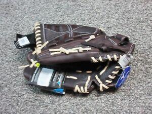 Mizuno-GFN1250F2-12-5-034-Franchise-Series-Fastpitch-Softball-Glove-LHT-New