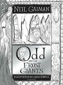 Odd-and-the-Frost-Giants-by-Gaiman-Neil-NEW-Book-FREE-amp-FAST-Delivery-Hardc