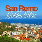 San Remo Golden Hits by Various Artists (CD, Feb-2013, 2 Discs, ZYX)