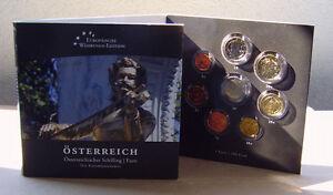 Europaeische-Waehrungs-Edition-Osterreich-KPS-Euro-2002-KPS-Schilling
