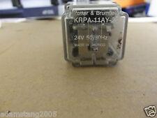 Potter & Brumfield Relay KRPA-11AY-24 24v