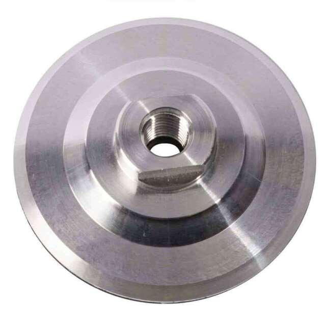 Specialty Diamond BRTRSHROUD Hook /& Loop Dust Shroud For TRIAD Polisher