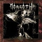 Cursed by Morgoth (CD, Nov-2006, EMI Music Distribution)