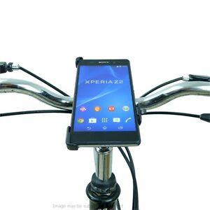 dedie-Bicyclette-Support-Pour-Guidon-De-Velo-pour-Sony-Xperia-Z2