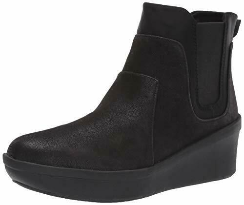 Clarks Women/'s Step Rose Sun Chelsea Boot Choose SZ//color